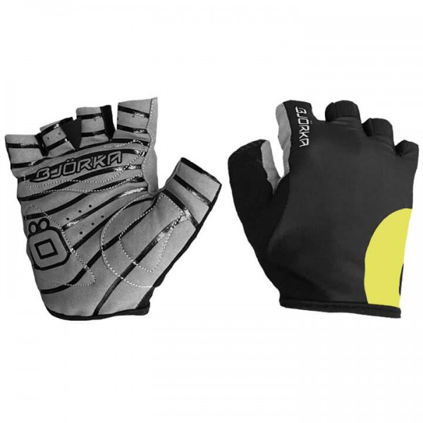 2018 Guantes DIRECT ENERGIE Team K2692N5267