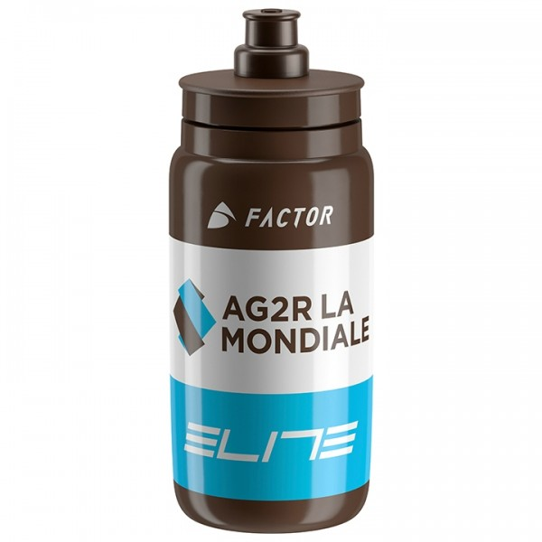 2018 Bidón ELITE Fly 550ml AG2R cn6gPB