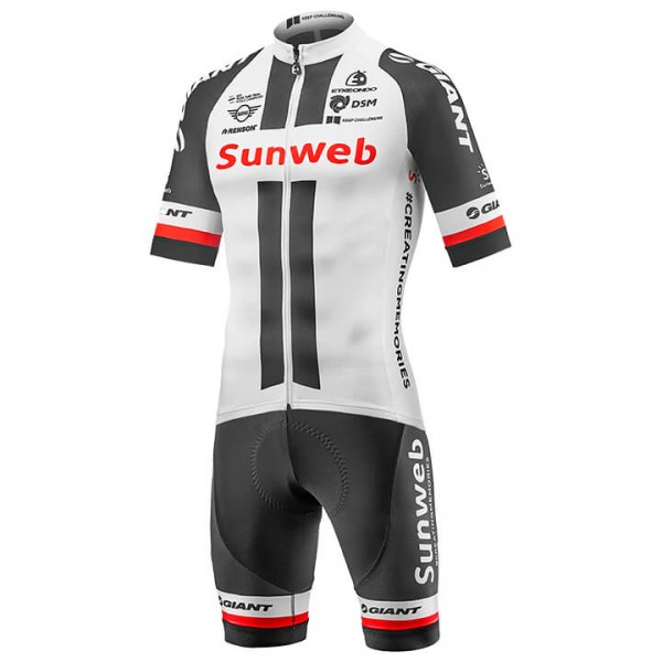 2018 Set (2 piezas) TEAM SUNWEB Race g48523