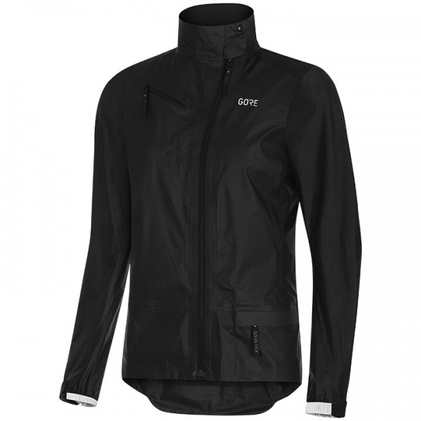 Impermeable mujer GORE C5 Gore-Tex Shakedry L6486D3127