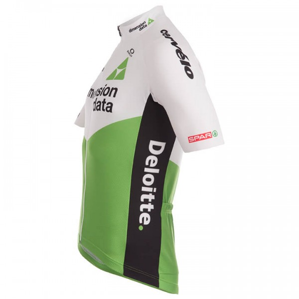 2018 Set (2 piezas) TEAM DIMENSION DATA 4luK3H