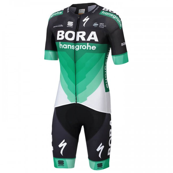 2018 Set (2 piezas) BORA-hansgrohe Pro Light Q7420E1567