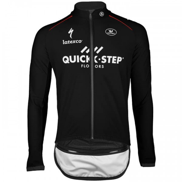 2018 Light Jacket QUICK-STEP Floors Zero Aqua L4730I8438