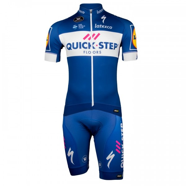 2018 Set (2 piezas) QUICK - STEP FLOORS PRR E2021t